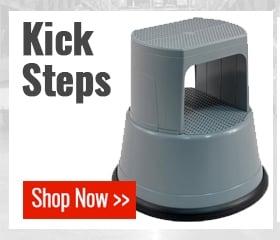 Kick Stools
