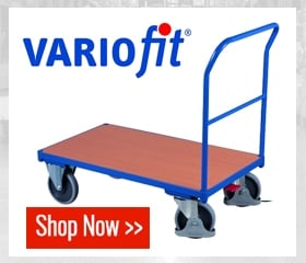 VARIOFIT Trucks, Trolleys & Dollies