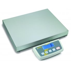 Multi Function Platform Scales Platform Size: 522 x 406mm