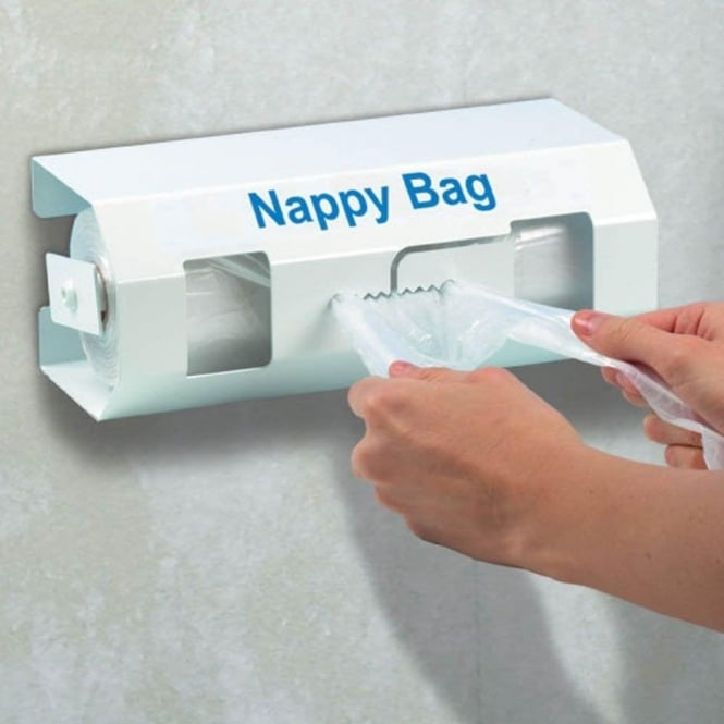 Baby Nappy Bags and Uses
