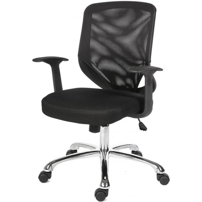 Nova Mesh Back Executive Operator Chair