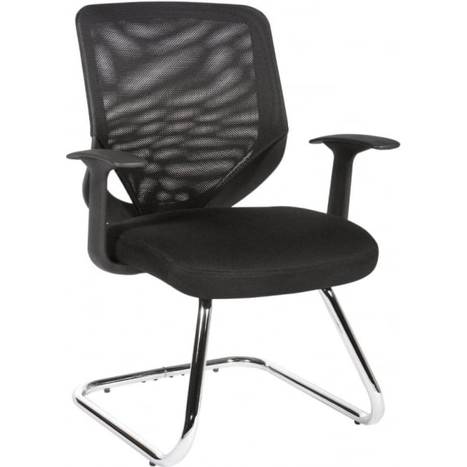 Nova Mesh Side Chair
