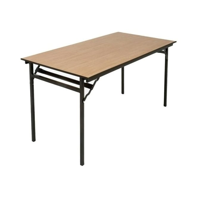 Oak Utility Tables - Rectangular & Circular