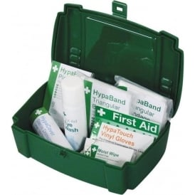 Off-site Travel & Eyewash First Aid Kit
