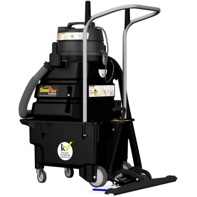 OmniFlex AutoVac Floor Cleaning Machine