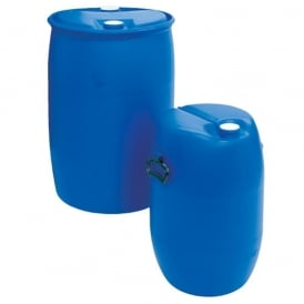 Open Top and Tighthead Plastic Drums