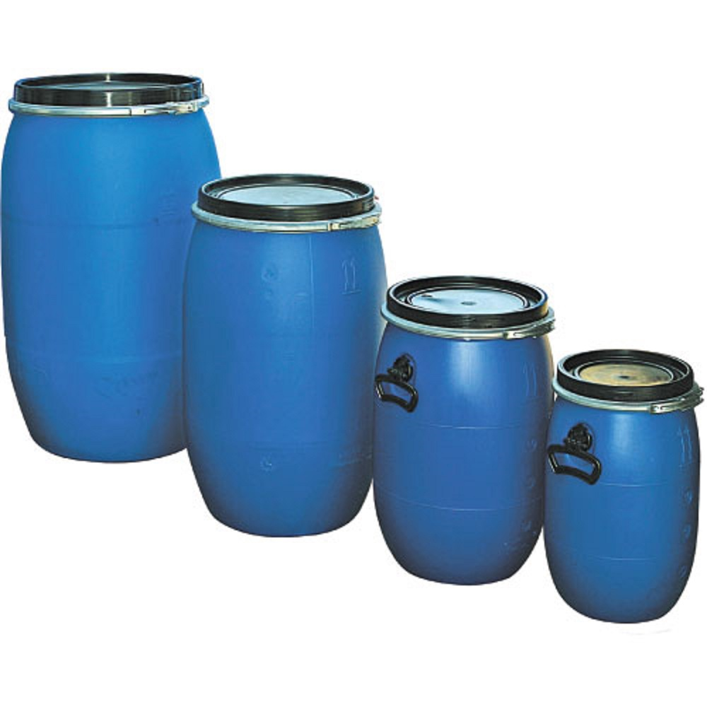 Plastic Drums From Parrs Workplace Equipment