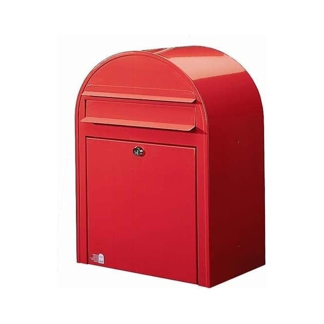 Outdoor Post Box