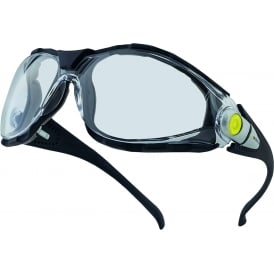 Pacaya Safety Glasses with LyViz Treated Lenses