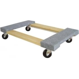 Lovely Wooden Dollies U0026 Furniture Skates