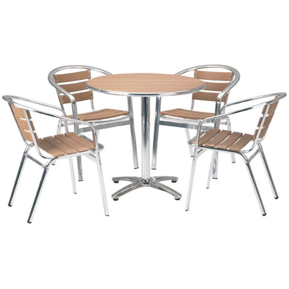 Paulo Cafe Tables and Chair