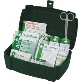 PCV First Aid Kit (Passenger Carrying Vehicle)