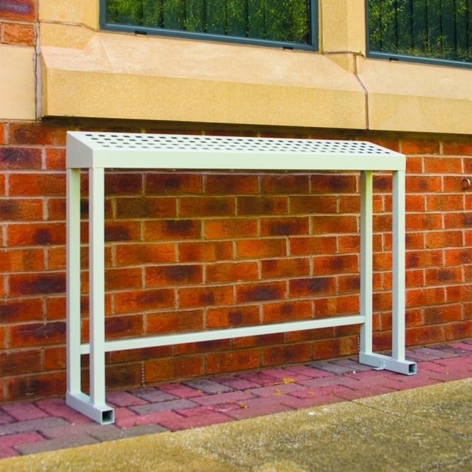 Perch Seat for Smoking Shelters
