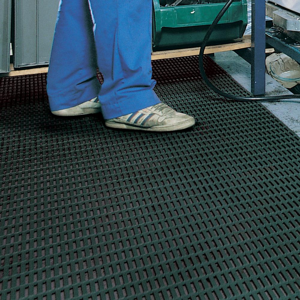 Heronair Pvc Matting Facilities Amp Maintenance From Parrs Uk