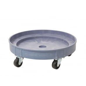 Plastic Drum Dolly for 210lt Drums