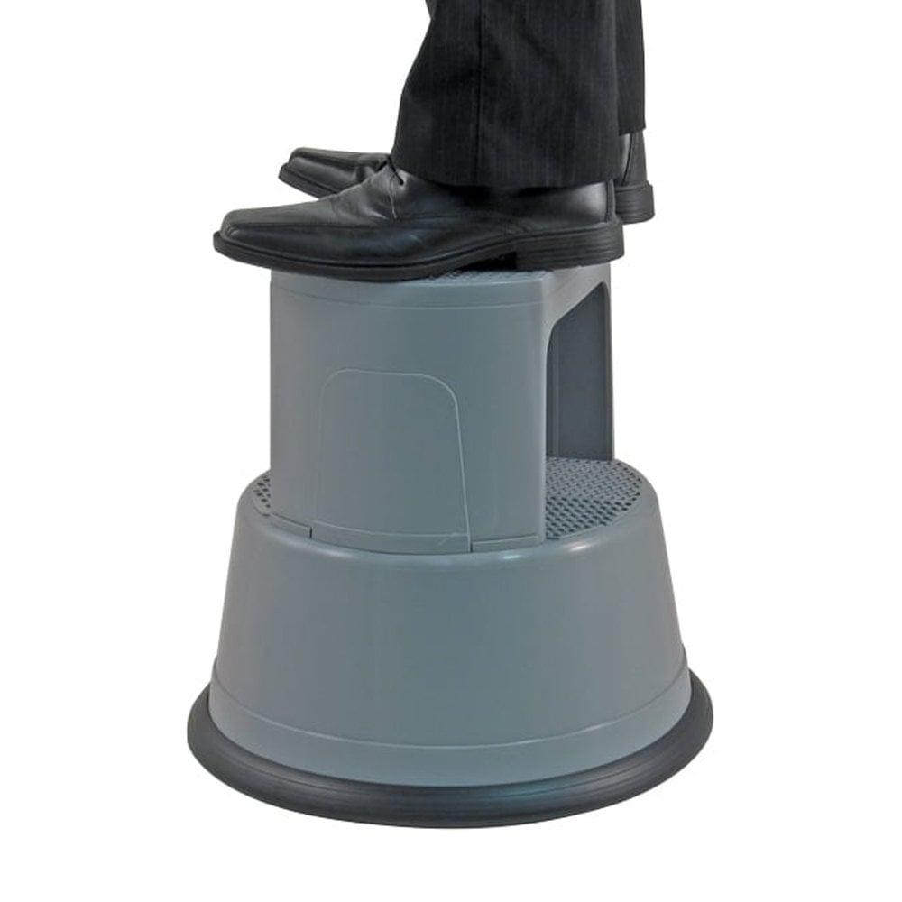 Outstanding Plastic Kick Step Stool Machost Co Dining Chair Design Ideas Machostcouk