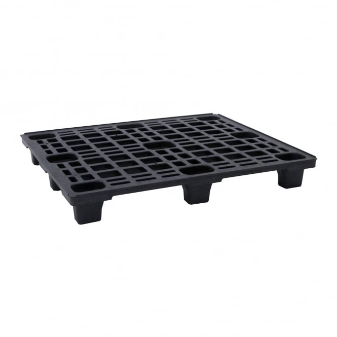 Plastic Pallet for export and single trip