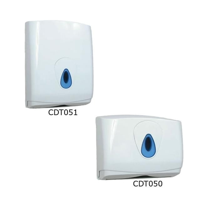 Plastic Paper Hand Towel Dispensers