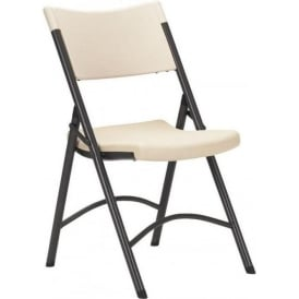 Polyfold Folding Chairs x 4