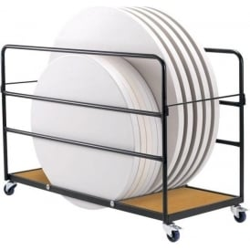 Polyfold Table Universal Trolley