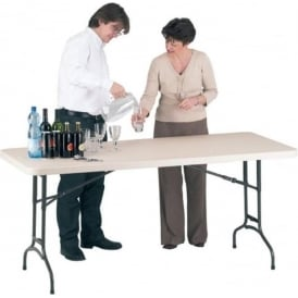 Polyfold Tables - Height Adjustable