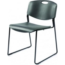 Polypropylene Stacking Chair