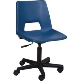 Polypropylene Swivel Chairs