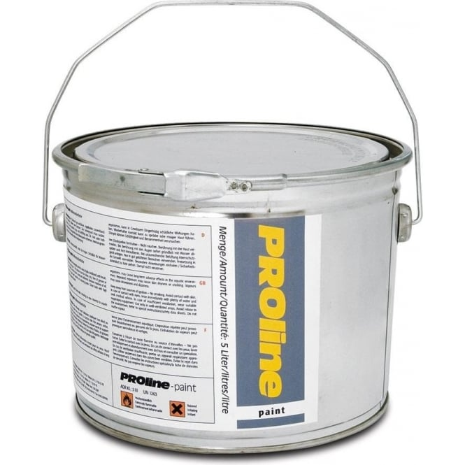 PROline Industrial Floor Paint - Standard