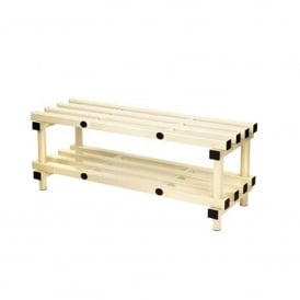 PVC Changing Room Benches