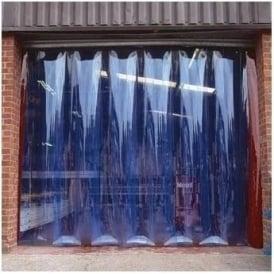 PARRS PVC Strip Door/Curtain