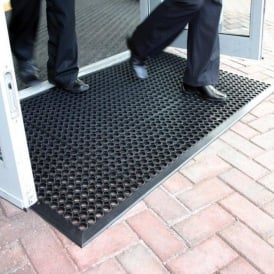 Rampmat Honeycomb Entrance Mats