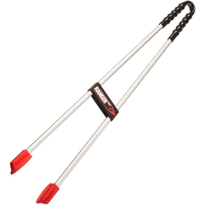 Ranger Curved & Straight Litter Pickers - 870mm