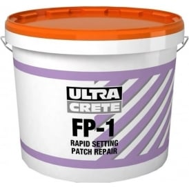 Rapid Setting Patch & Repair Concrete