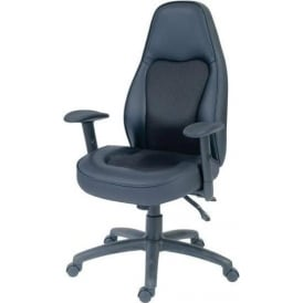 Rapide Mesh Back Executive Chair