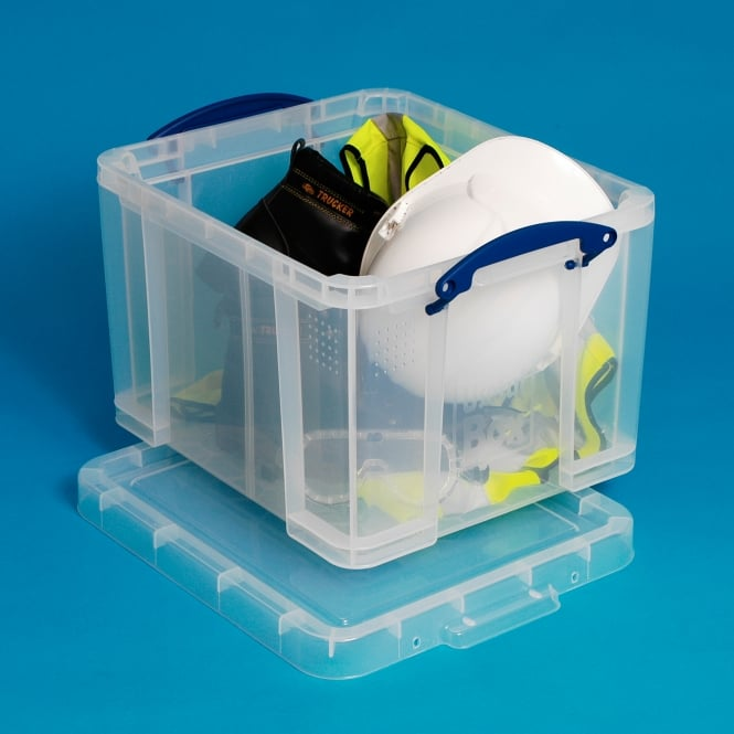 Really Useful Storage Box Cap: 35lt