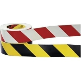 Reflective Hazard Warning Floor Marking Tape