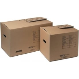 Removals Boxes