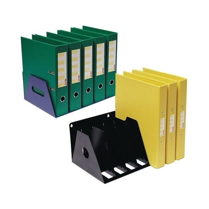 Ring Binder & Lever Arch File Filing Racks