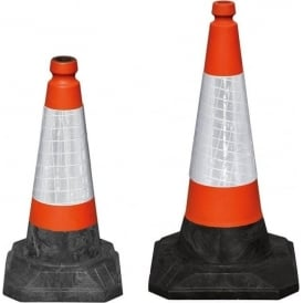 Roadhog Traffic Cones