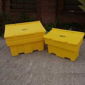 Salt and Grit Bins - 200lt & 350lt