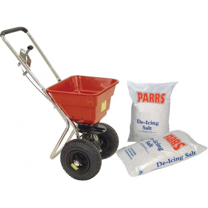 Salt Spreader De-icing Kits
