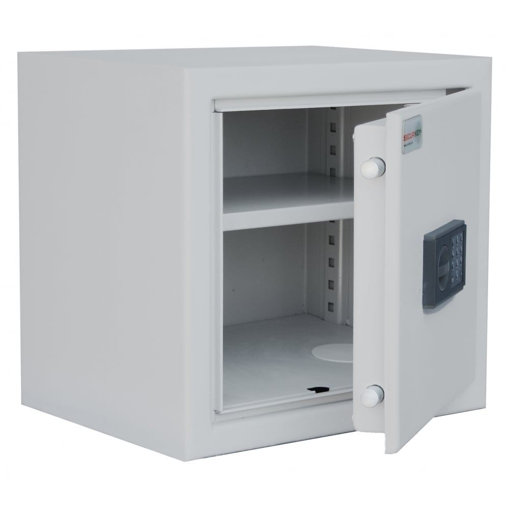 Secure Stor Electric Locking Security Storage Cabinets Parrs