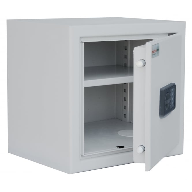 Secure Stor Security Cabinets Electronic Locking Cap: 49lt-96lt