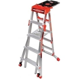 Select Step Multi Position Ladder EN131