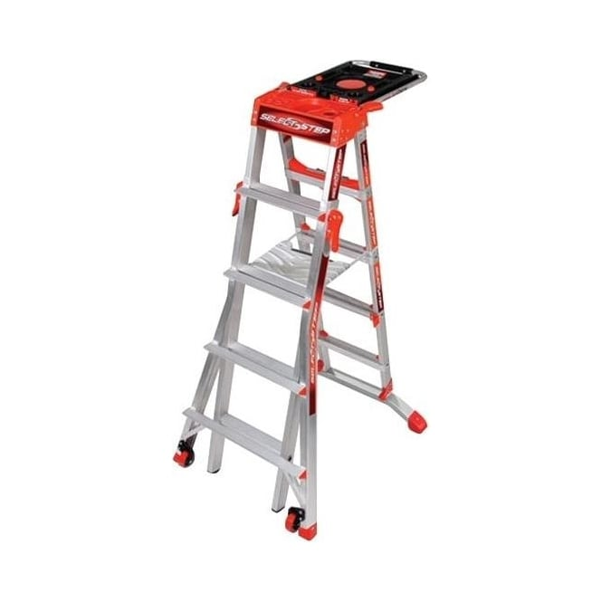 SelectStep Multi-position Ladder EN131