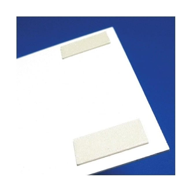 Self-adhesive Pads for Rigid Plastic Signs