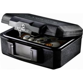 Sentry Safe A5 30 Minute Fire Resistant Security Chest Cap: 5lt