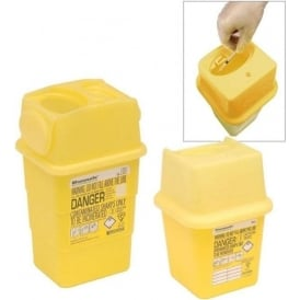 Sharps Disposal Boxes