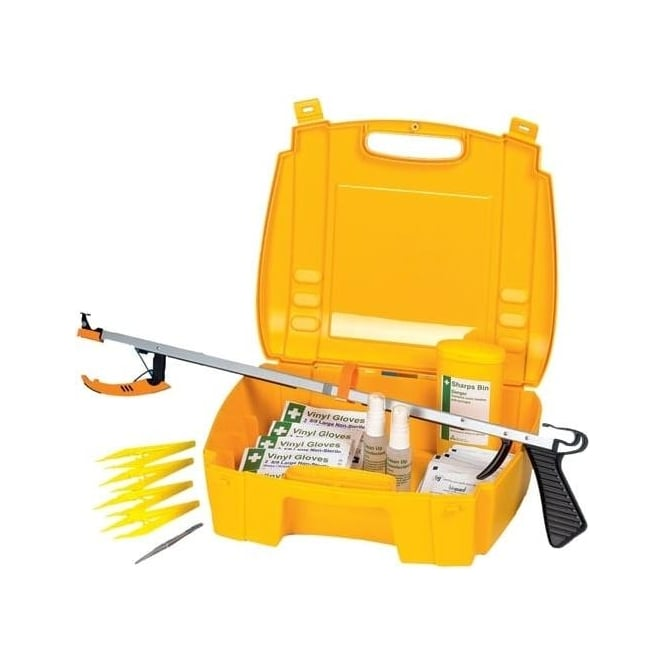 Sharps Disposal Kit