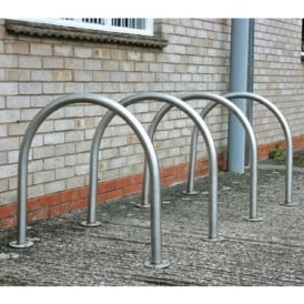 Sheffield Bike Stand - Kirby